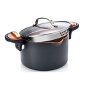 Gotham Steel Pasta Pot from $29.99
