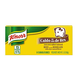 Knorr 浓缩牛肉汤块