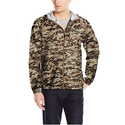 Columbia Men's Flash Forward Windbreaker Print