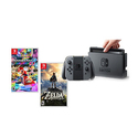 Nintendo Switch 游戏机及游戏套装