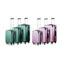 Timmari Hardside Spinner Luggage Set (3-Piece)