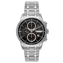 Hamilton American Classic Railroad Auto Chrono Watch