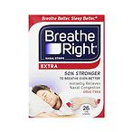 Breathe Right 26ct