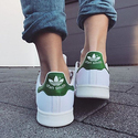 adidas Originals Stan Smith 大童款休闲运动鞋