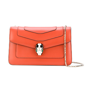 Farfetch:10% OFF on Bulgari Handbags