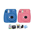 Fujifilm Instax Mini 9 Instant Camer