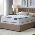 Serta Kentland Gel Memory Foam Mattress Set from $454.99