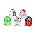 Crane Adorable Ultrasonic Cool Mist Humidifiers