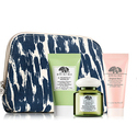 Origins: Free 7-pc Beauty Set with $75 Purchase