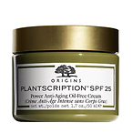 Plantscription Oil-Free Cream