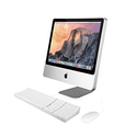 "Apple iMac 20"" All-in-One Desktop Computer (Refurbished)"