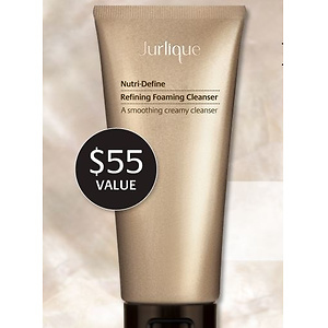 FREE Full-Size Anti-Aging Cleanser with Any $35 Purchase + FREE Shipping