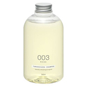 TAMANOHADA Shampoo Naturally Refreshing and Fragrant, No. 003