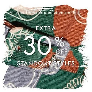 The Outnet: Up to 80% Off+ Extra 30% Off Gucci, Givenchy, Maje