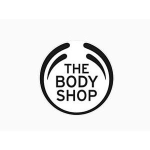 The Body Shop: 精选商品低至7折