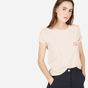 Everlane: 100% Human Collection Back Orders+New Arrivals,Only $22!