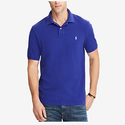 Polo Ralph Lauren Men's Classic-Fit Mesh Polo
