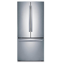 Samsung 30 in. W 21.8 cu. ft. French Door Refrigerator