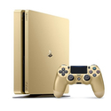 Sony Limited Edition Golden PlayStation 4 Game Console