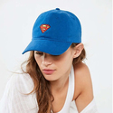 Superman Baseball Hat
