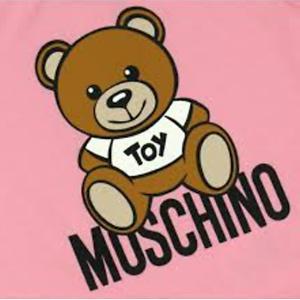 Luisaviaroma: Moschino 爆款折扣高达12% OFF