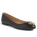 Nordstrom: Tory Burch Claire Ballerina Flat on Sale