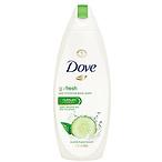 Dove Body Wash 4pk