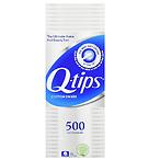 Q-tips Cotton Swabs 2000ct