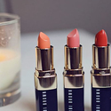 Bobbi Brown Lip Color Trio, Pinks 2