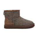 UGG Men's Classic Mini Donegal Boot