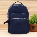 Kipling Seoul S Backpack, True Blue