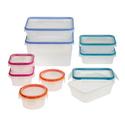 Snapware 18-Piece Total Solution Food Storage Set