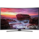 "Samsung Curved 49"" 4K Smart TV"