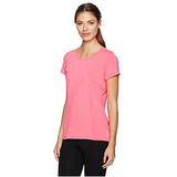 HEAD Women's Championship Performance Top, Knockout Pink, XL
