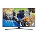 Samsung UN65MU7000 65-Inch 4K Ultra HD Smart LED TV (2017 Model)