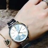 Michael Kors Women's 'Jaryn' Quartz Stainless Steel Casual Watch
