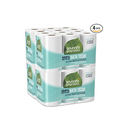 Seventh Generation Toilet Paper 48 Rolls