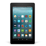 All-New Fire 7 Tablet with Alexa