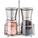 Willow & Everett 食盐和调料储存、研磨罐