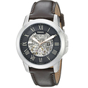 Fossil Grant Analog Automatic Self-Wind Men's Watch