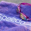 Amazon: 精选Speedo 运动服饰及装备 低至6.5折