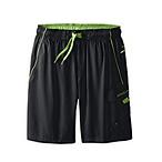 男士运动短裤