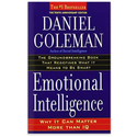 《Emotional Intelligence 情商》