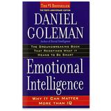 《Emotional Intelligence 情商》