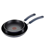 T-fal Nonstick Thermo-Spot Set Cookware
