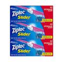 Ziploc Quart Slider Storage Bags, 126 Count