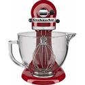Best Buy:KitchenAid 玻璃碗厨房搅拌器