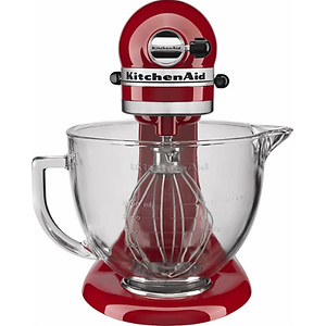 Best Buy:KitchenAid - Tilt-Head Stand Mixer