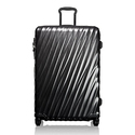 Tumi 19 Degree Extended Trip Packing Case, Black