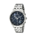 Citizen Men's AT2141-52L Silver-Tone Stainless Steel Watch